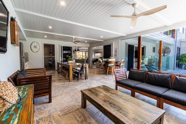 Coastal Home, Mudjimba Hepner Homes