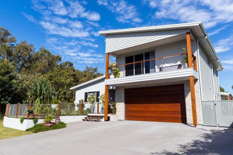 Coastal Home, Mudjimba Hepner Homes
