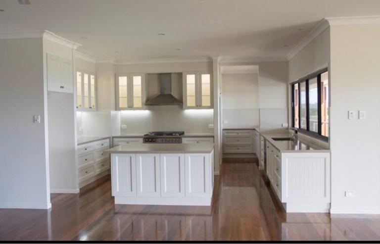 Queenslander Home, Booroobin Hepner Homes