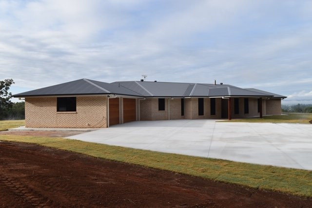 Rural Build, Stanmore Hepner Homes