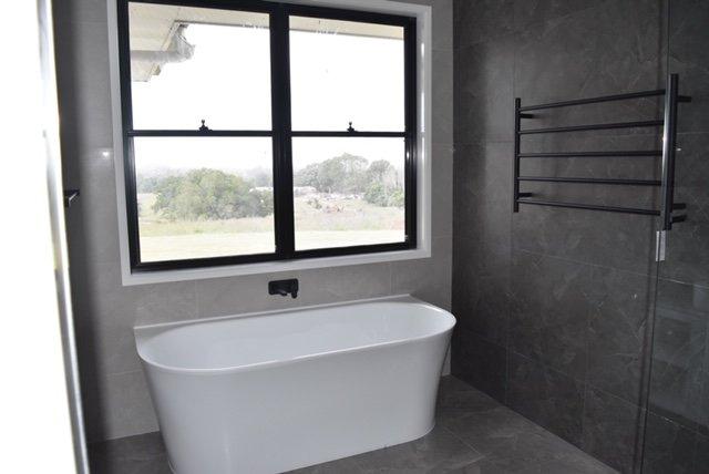 Rural Build, Stanmore Hepner Homes